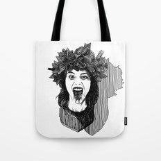 Apollonia Saintclair 508… Tote Bag