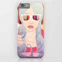 iPhone Cases featuring Ouroboros by Alex Craig