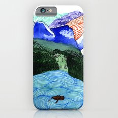 Landscapes / Nr. 1 iPhone 6 Slim Case