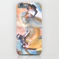 Baboons iPhone 6 Slim Case