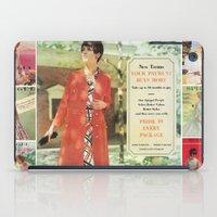 1969 - Spring SUmmer Cat… iPad Case