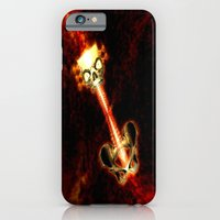 WICKED BASE - 128 iPhone 6 Slim Case