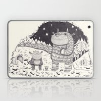 Gruffalo Laptop & iPad Skin