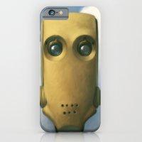 iPhone & iPod Case featuring Galeno by Giorgio Baroni
