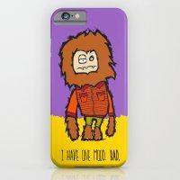 I Have One Mood. BAD. iPhone 6 Slim Case
