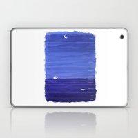Artistic Depth Laptop & iPad Skin