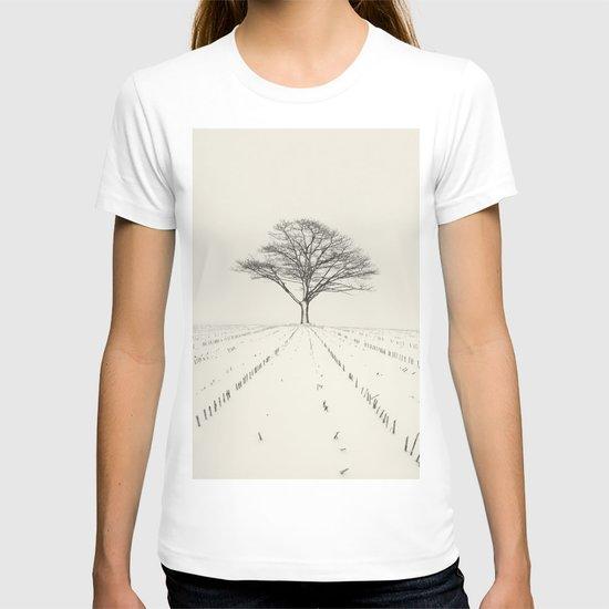 Winter Field T-shirt