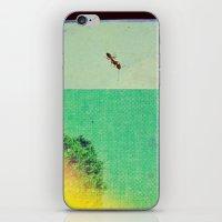 ant iPhone & iPod Skin