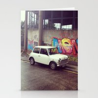 It's a Mini Adventure Stationery Cards