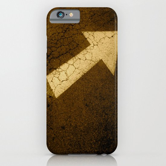 This way iPhone & iPod Case