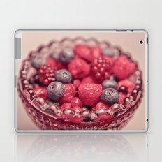 Sweet Berries Laptop & iPad Skin