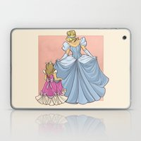 Have Faith In Your Dream… Laptop & iPad Skin