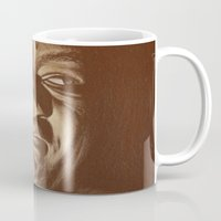 Round 6...george Foreman Mug
