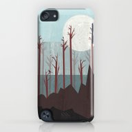 October iPod touch Slim Case