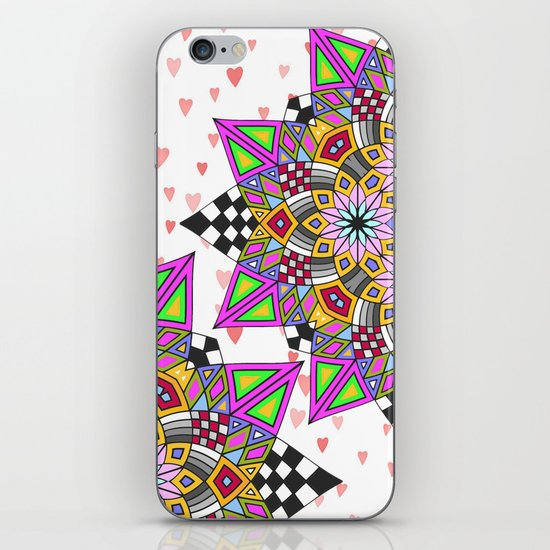 Till You Come Back to Me, that's What I'm Gonna Do! iPhone & iPod Skin