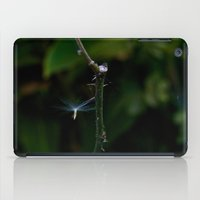 Nature Angel iPad Case