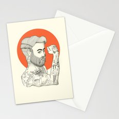 Son of a Sailor Stationery Cards