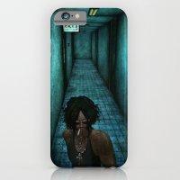 O ciume iPhone 6 Slim Case