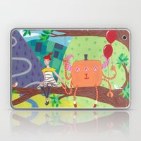Best Friends Laptop & iPad Skin