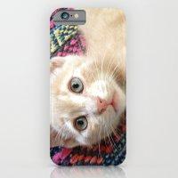 CAT iPhone 6 Slim Case