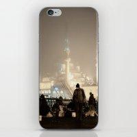 ..... iPhone & iPod Skin