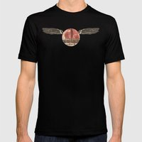 Kidney Thief  Mens Fitted Tee Black SMALL