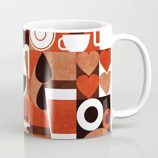 Coffee Story Mug