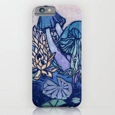 mokuhanga Slim Case iPhone 6s