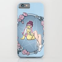 iPhone & iPod Case featuring Lux Brumalis by Minerva Mopsy
