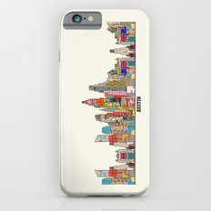 Austin texas iPhone 6 Slim Case