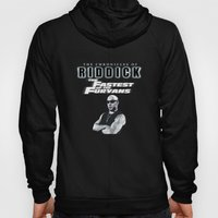 The Chronicles of Riddick; The Fastest of the Furyans Hoody