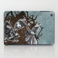 Fight or Flight iPad Case