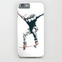 Skater 2 iPhone 6 Slim Case