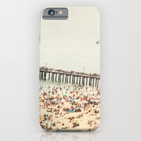 The Summers we leave behind iPhone 6 Slim Case