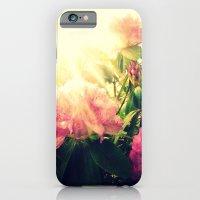 Rhododendron Resplendent iPhone 6 Slim Case