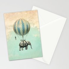 Jumbo Stationery Cards