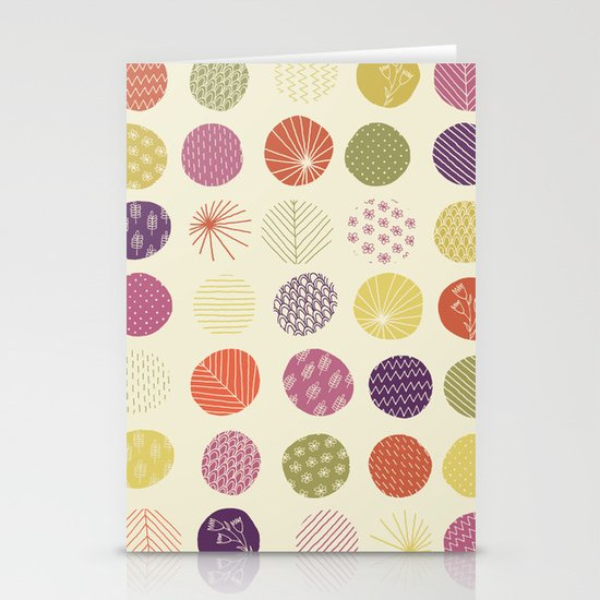 Leap Stationery Card