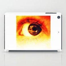 eye iPad Case