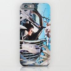 Alien 5 iPhone 6 Slim Case