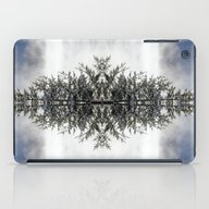Frozen Tree iPad Case