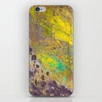 Galaxy Road iPhone & iPod Skin