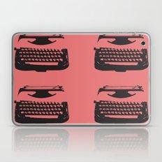 Typo Writer  Laptop & iPad Skin