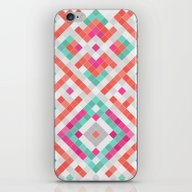 iPhone & iPod Skin featuring PATH by Sorbetedelimon