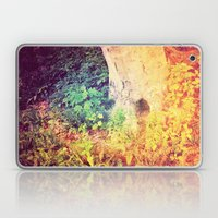 Dreaming in Color (of Another World) Laptop & iPad Skin