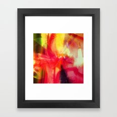 The Last Chance To Say Goodbye Framed Art Print