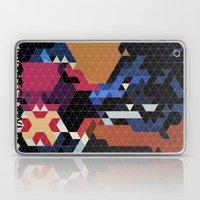 Geometric Nightcrawler Laptop & iPad Skin