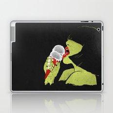 Satisfaction! Laptop & iPad Skin