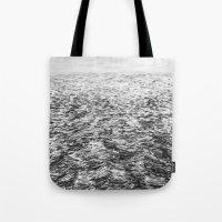LA MER ENCORE Tote Bag