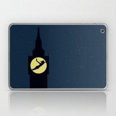 Peter Pan (no title) Laptop & iPad Skin