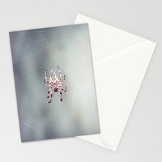 Spider Song Stationery Cards